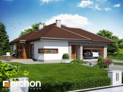 Dom w cyprysikach (G2) – OSTATNI BUDYNEK